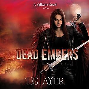 Dead Embers Audiobook