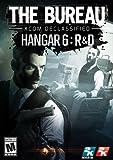 The Bureau: XCOM Declassified - Hangar 6 R&D [Download]