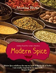 Modern Spice: Indian Food for Today's Kitchen