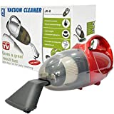 Jannat Amazing JK - 8 Multi-functional Portable Handheld Car Electric Vacuum Cleaner Household Portable Dust Collector