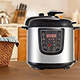 Best Rapid Rice Cookers - KUPPET Electric Multi- Use Programmable Cooker Review