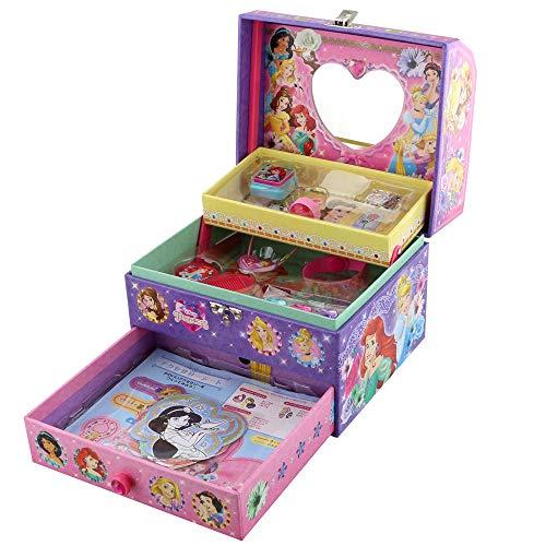 비밀의 사랑 상자  디즈니 프린세스