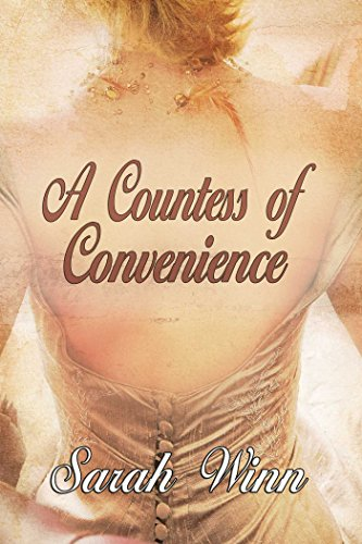 A Countess of Convenience by [Winn,  Sarah]