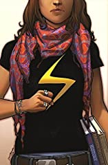 Marvel Comics presents the all-new Ms. Marvel, the groundbreaking heroine that has become an international sensation! Kamala Khan is an ordinary girl from Jersey City - until she is suddenly empowered with extraordinary gifts. But who truly i...