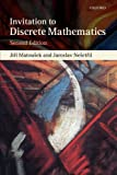 Invitation to Discrete Mathematics 9780198570424