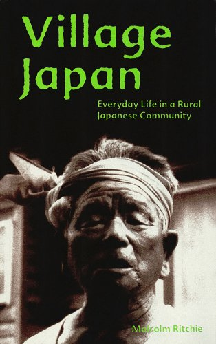 The Village Japan: Malcolm Ritchie travel product recommended by Ian Ropke on Lifney.