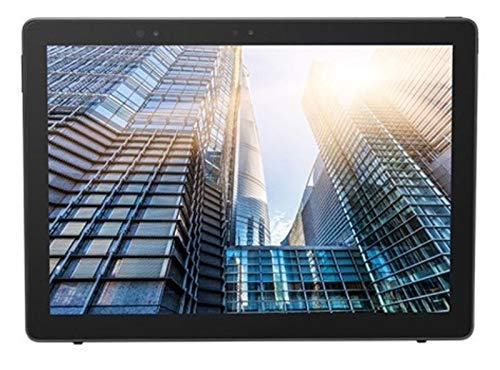Dell Latitude 5290 8th Gen Tablet PC (Intel Core i7 - 8650U 1.9GHz, 16 GB Ram, 256 GB SSD, Wifi, Bluetooth, Dual Camera, USB 3.0) Win 10 Pro (Certified Refurbshed) Dell 1.9 Ghz Processor