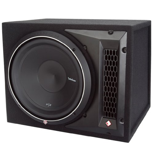 Buy rockford fosgate 12 inch subs in box