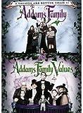 The Addams Family / Addams Family Values [DVD] [1991] REGION 1 (NTSC)
