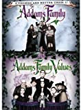 Addams Family/Addams Family Values Double Feature (DVD)