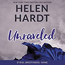 Unraveled Audiobook by Helen Hardt Narrated by Aiden Snow, Lucy Rivers