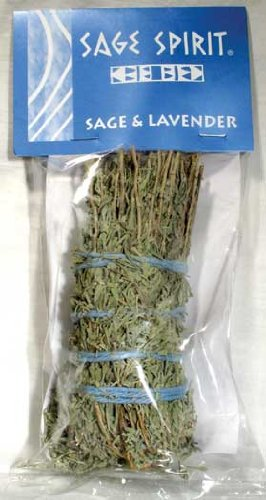 1 X Sage and Lavender - 5