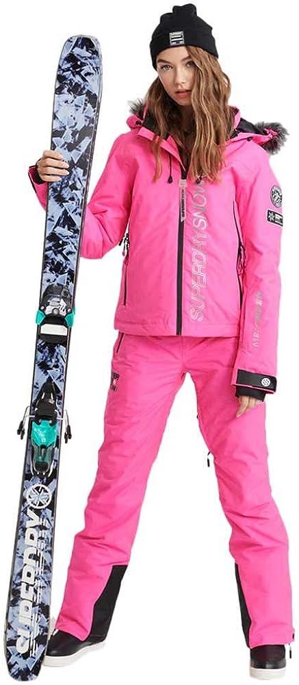 Superdry Sd Ski Run Jacket Vestes