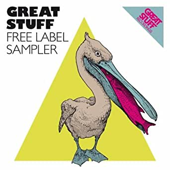 Label sampler (free download) | ronin rhythm records.