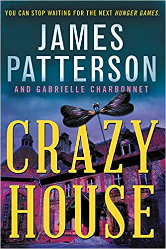 Image result for crazy house book