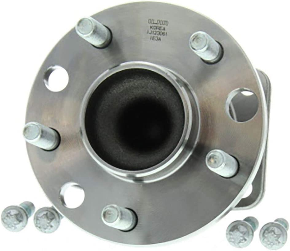 Quinton Hazell QWB1236 Wheel Bearing Kit