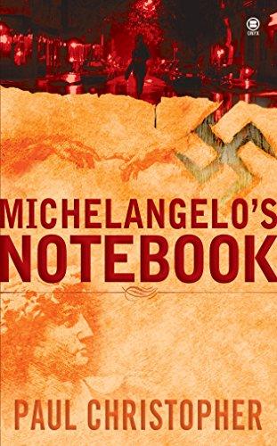 Michelangelo's Notebook (A Finn Ryan Novel 1)