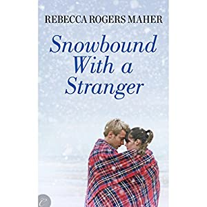 Snowbound with a Stranger Audiobook