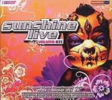 Sunshine Live 22