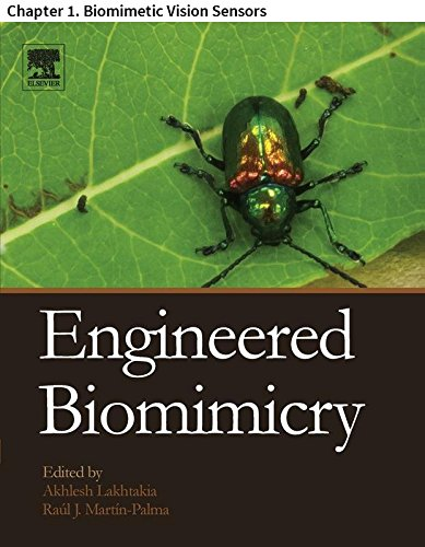 Engineered Biomimicry: Chapter 1. Biomimetic Vision Sensors