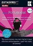 Berlitz Language: Rapid Portuguese Vol. 2 (Berlitz Rapid)