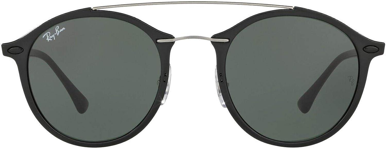 Ray-Ban Gafas de sol Unisex Adulto: Amazon.es: Ropa y accesorios