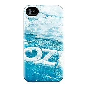 DateniasNecapeer KRv12353aZYy Cases Covers Iphone 6 Protective Cases 2013 Frozen Movie