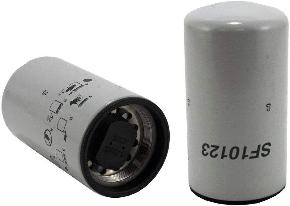 Amazon.com: Wix WF10123 Spin-On Fuel Filter: AutomotiveAmazon.com