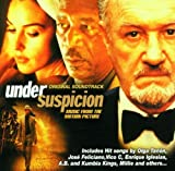 Under Suspicion: Music From The Motion Picture by EMI Latin
