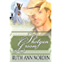 Shotgun Groom (Nebraska Historical Romances Book 6)