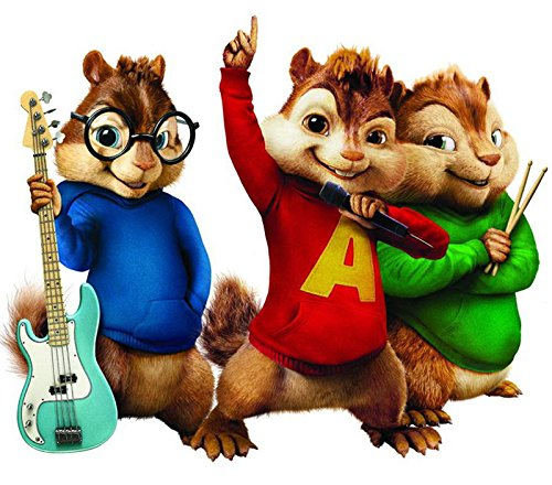 The Chipmunks 7