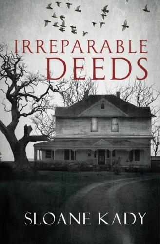 Irreparable Deeds pdf