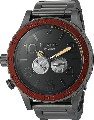 Nixon-Unisex-The-51-30-The-Star-Wars-Collection