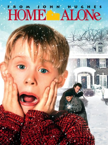 Home Alone (1990) (Movie)