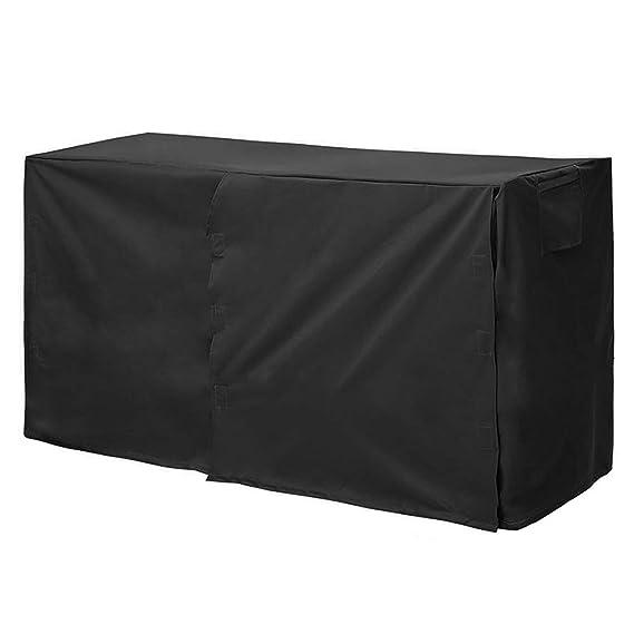Amazon.com: BullStar - Cubierta para estante de madera de ...