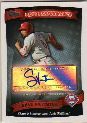2010-topps-peak-performance-autographs-sv-shane-victorino-autograph-card