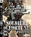 Soldier of Fortune: Payback - PlaySta...