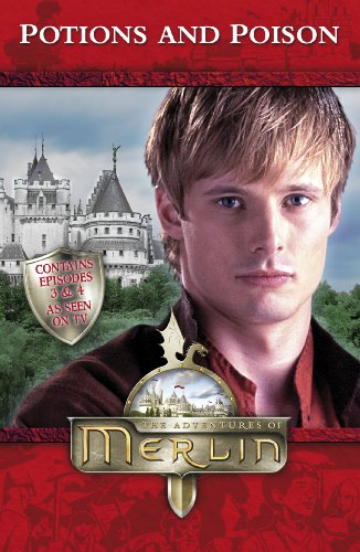 the adventures of merlin books pdf