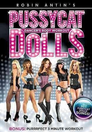 Pussycat Dolls-Dancers Body Workout (Dvd) (Pussycat Dolls Workout Video)
