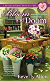 Bloom and Doom (A Bridal Bouquet Shop Mystery Book 1)
