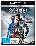 X-Men - Days Of Future Past | Blu-ray + UHD + UV