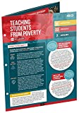 Teaching Students from Poverty (Quick Reference Guide)
