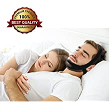 P & J Health Best Snoring Solutions, 1 Stop Snoring Devices, Comfortable Adjustable Chin Straps