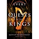 Quests of the Kings: The Quests of the Kings Trilogy - Book One