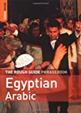Egyptian Arabic, Rough Guides Staff and Lexus Firm Staff, 1843536420