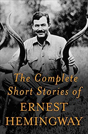 a literary analysis of the short stories by ernest hemingway Literary analysis of ernest hemingway's short story, the short happy life of francis macomber a 6 page paper which analyzes ernest hemingway's short story, the short happy life of francis macomber, in terms of narrative technique, narrative voice characterization, imagery, symbolism, and use of dialogue and descriptive details.