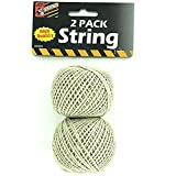 48 2 Pack all-purpose string