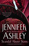 Scandal Above Stairs (A Below Stairs Mystery) by  Jennifer Ashley in stock, buy online here