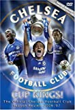 Cup Kings! Chelsea FC - 2006/2007 Season Review 2 Disc Edition [DVD]