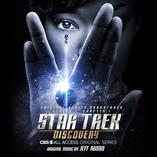 Star Trek: Discovery (Original Series - Discovery Audio